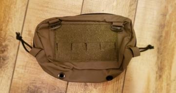MK1 Hangar Bag Rear Attachment